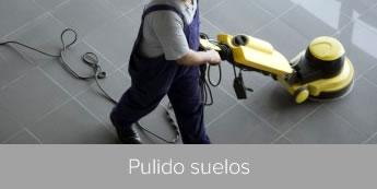 Empresa pulido de suelos madrid
