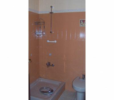 baño azulejo