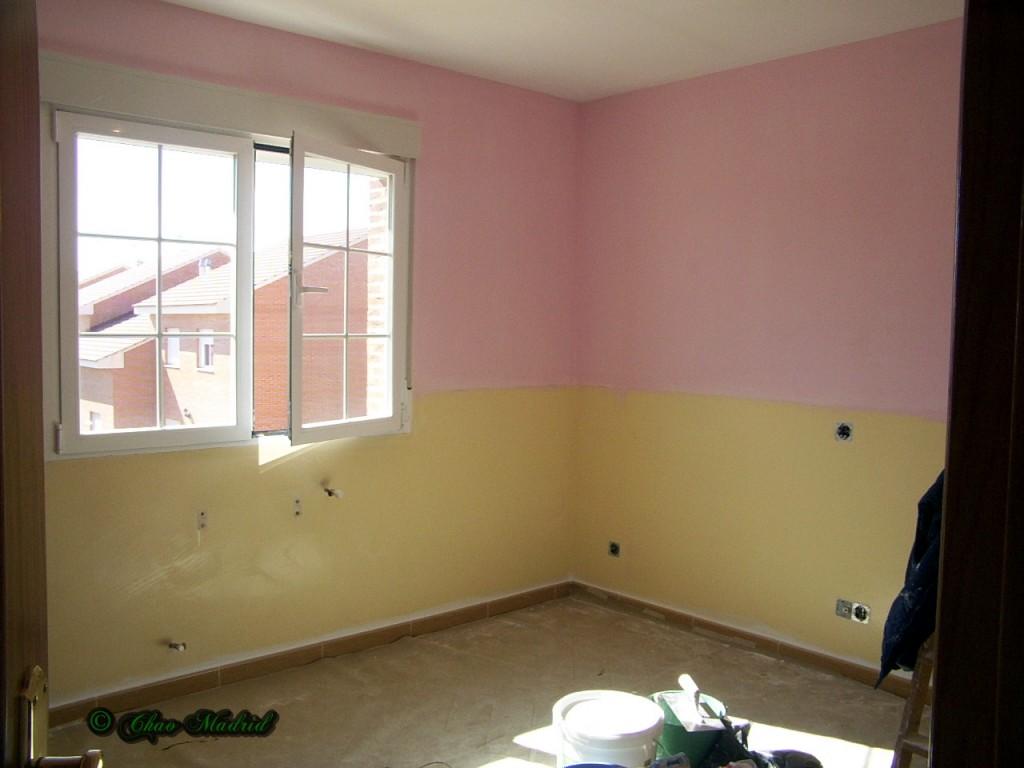 Presupuesto para empapelar pared limpiezas comunidades vigo - Papel pintado vigo ...