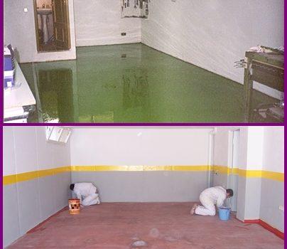 Pintores garaje madrid precios pintura de suelo de for Pintura para suelos de garaje