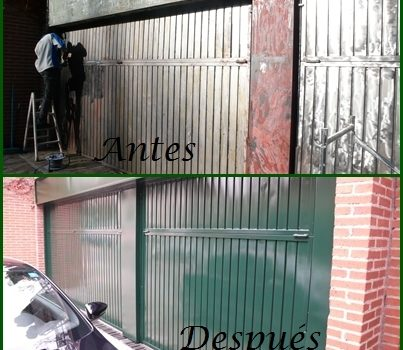 puerta dchacomp