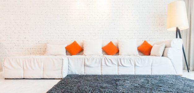 Como llevar a cabo una limpieza profunda de alfombras